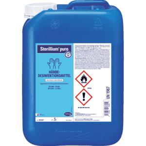 Sterillium®  Handdesinfektionsmittel  5 Liter