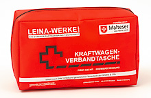KFZ-Verbandtasche KFG § 102 Abs.10