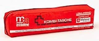 KFZ-Kombitasche: KFG§102 Abs.10,Warndreieck, Warnweste EN471
