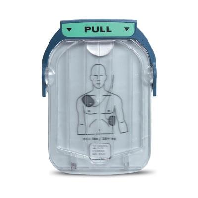 Elektroden für Philips FRX  Defibrillator