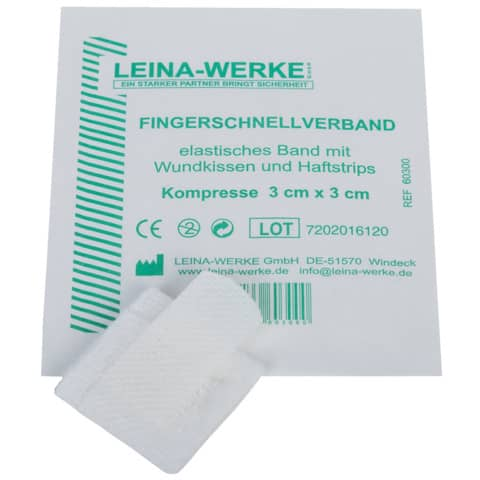 Fingerschnellverband