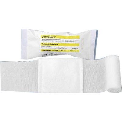 DermaCare Verbandpäckchen mittel, steril verpackt